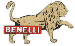 Order Benelli parts from list