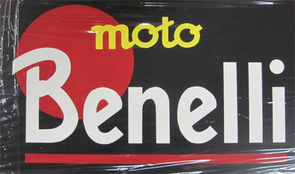 sign Benelli