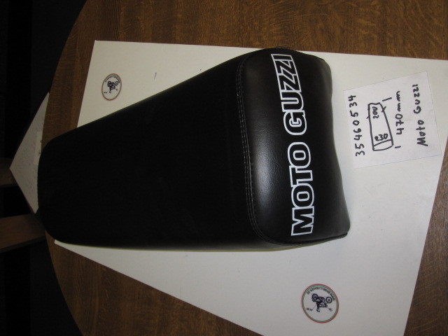 Sella Moto Guzzi 50 cross, 50 TT, 35460534