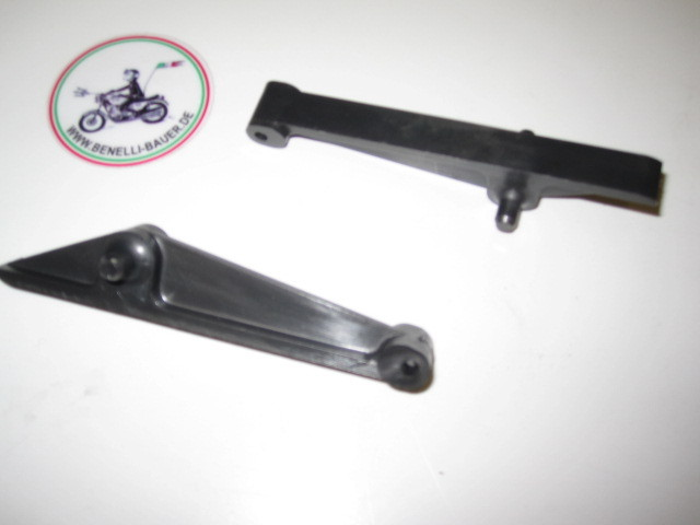 Chaîne de distribution rail de guidage Benelli 124 250 254 304, 65058501