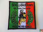 Benelli-Bauer patch
